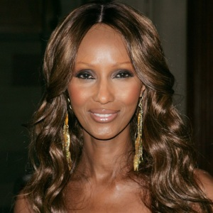 "Iman: Michelle Obama ""Not a Great Beauty"""