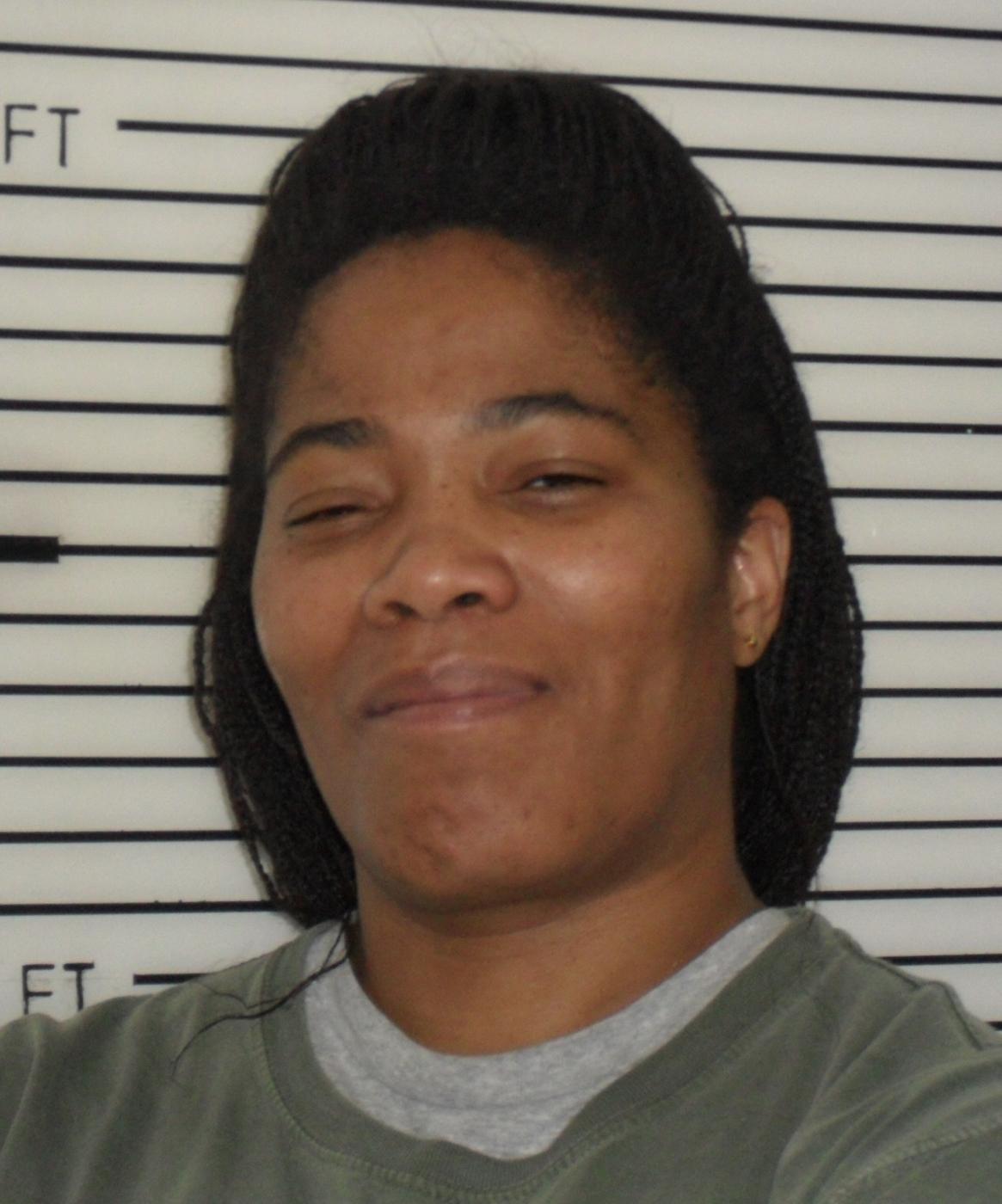 Malcolm X's Daughter, Malikah, Jailed in North Carolina ...