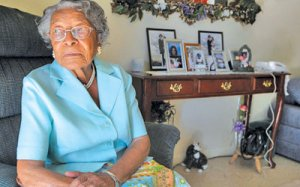 Justice At Last For Recy Taylor? (w/Updates)
