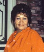 Lula Mae Hardaway (1930-2006) who made her life and that of her son ...