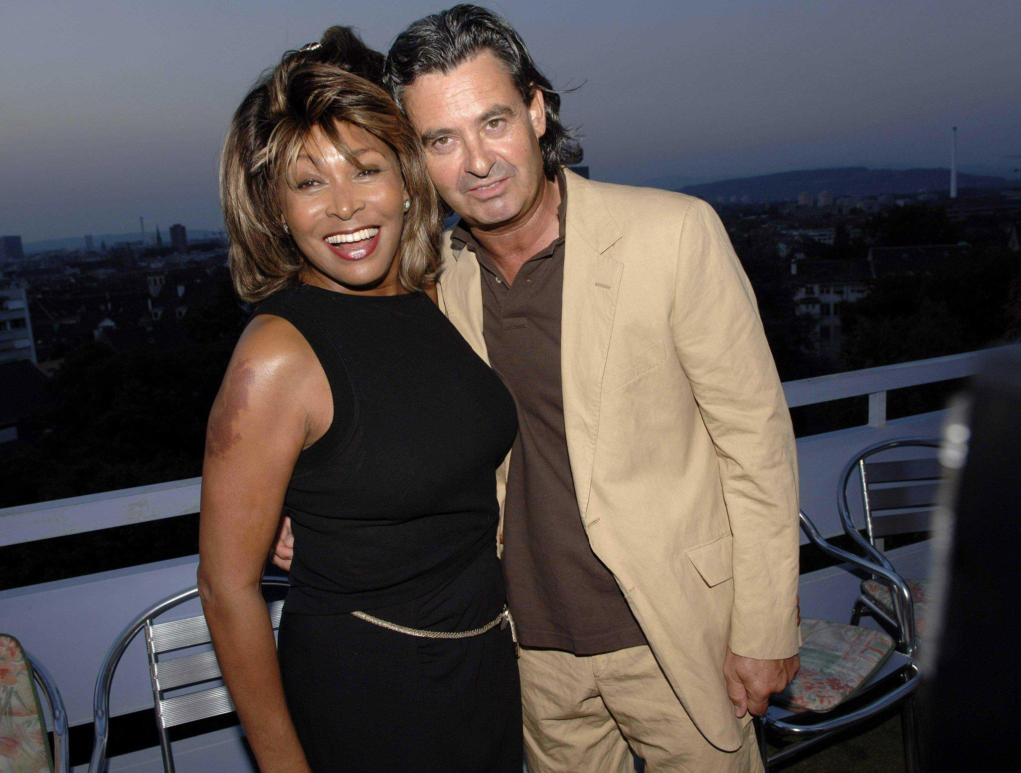 Want Tina Turner For a Grammy Lifetime Achievement Award on Facebook