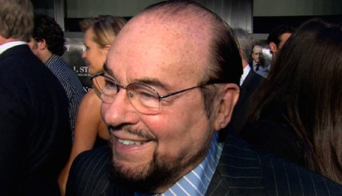 James Lipton at one of the many soirees he frequents.  It isn't really news that he was a Paris pimp, but I'd had rather have known that much later (Courtesy: Entrepreneur.com)