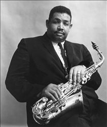 "Alto- and soprano-saxophonist Julian ""Cannonball"" Adderley, who with his Quintet, performed ""Mercy, Mercy, Mercy"" (Courtesy: AllMusic)"