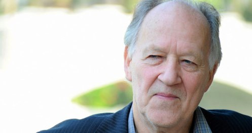 Werner Herzog, 70, a creative force behind the new German Cinema of the 1970s and early 1980s has turned his attention---and his camera---to the deadly  phenomenon of texting while driving (Courtesy: Moviefone)