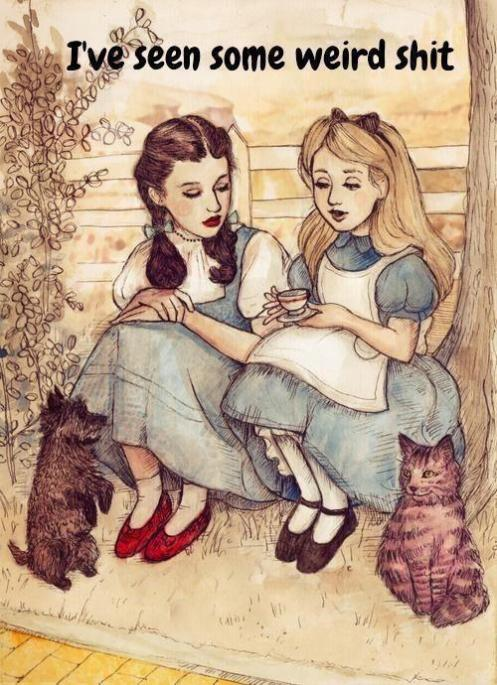 aliceanddorothy